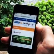 Adaptar mi página web a móviles y tabletas para que Google no penalice su posicionamiento
