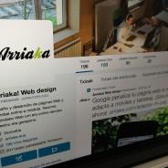 Redes sociales, fundamentales para reforzar nuestra página web